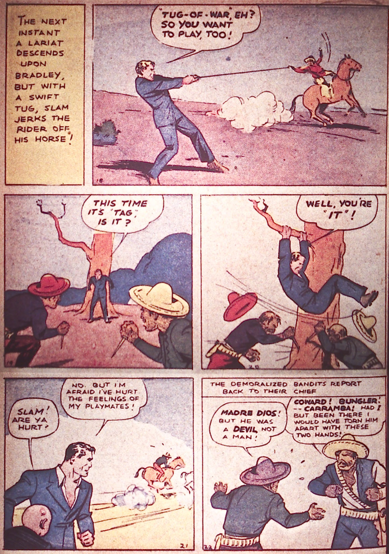 Detective Comics (1937) 6 Page 57