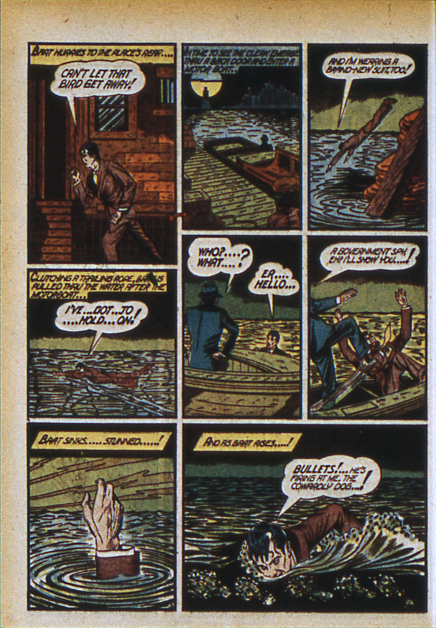 Detective Comics (1937) 41 Page 18