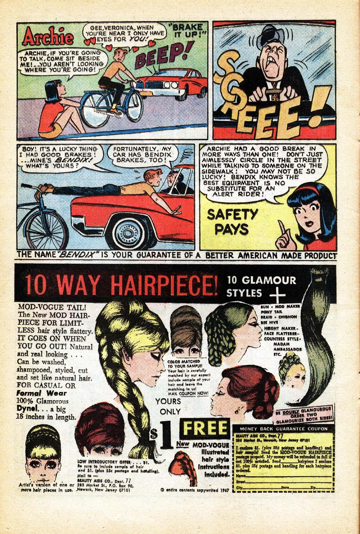 Read online She's Josie comic -  Issue #35 - 12