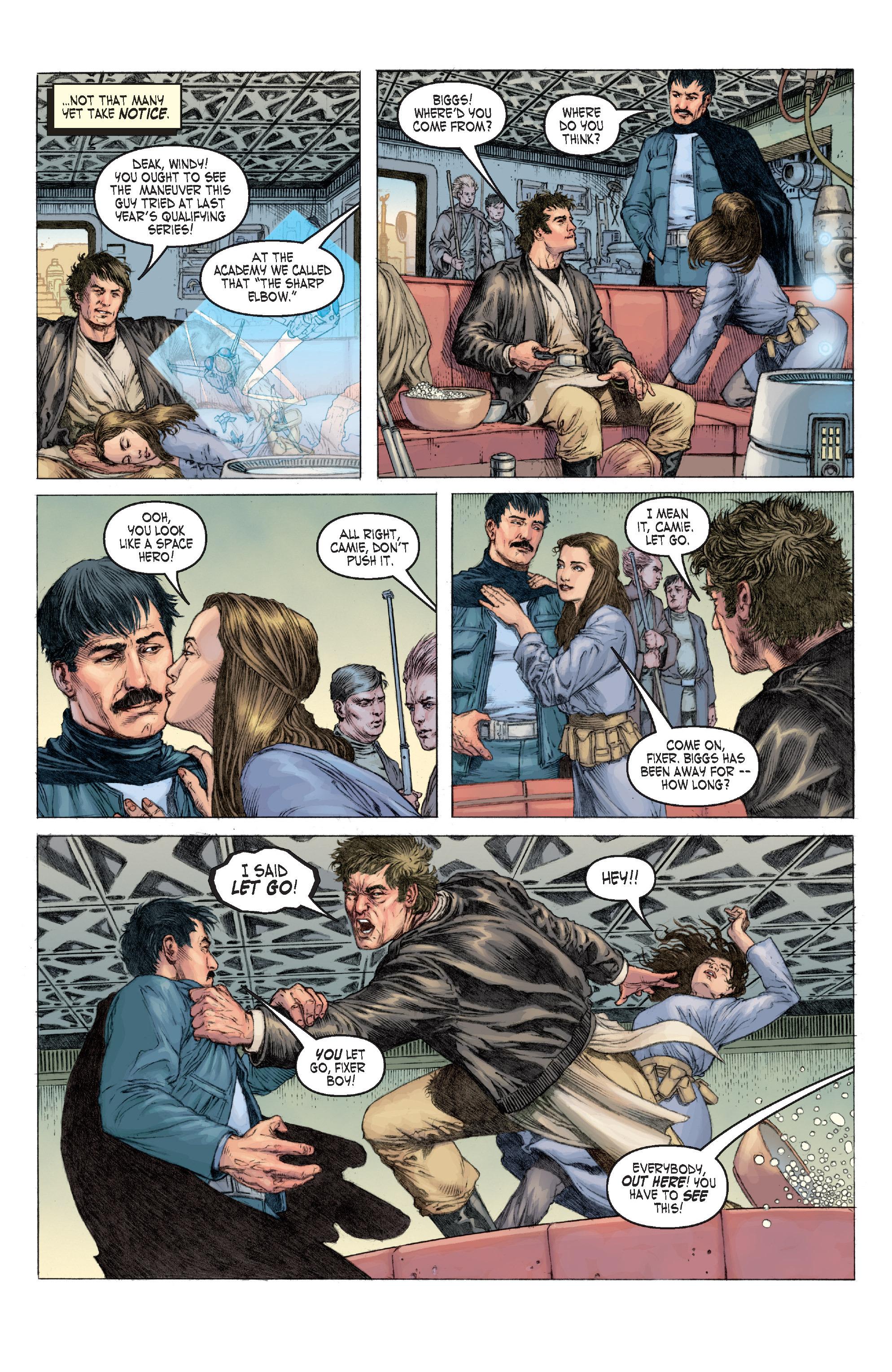 Read online Star Wars Omnibus comic -  Issue # Vol. 22 - 41