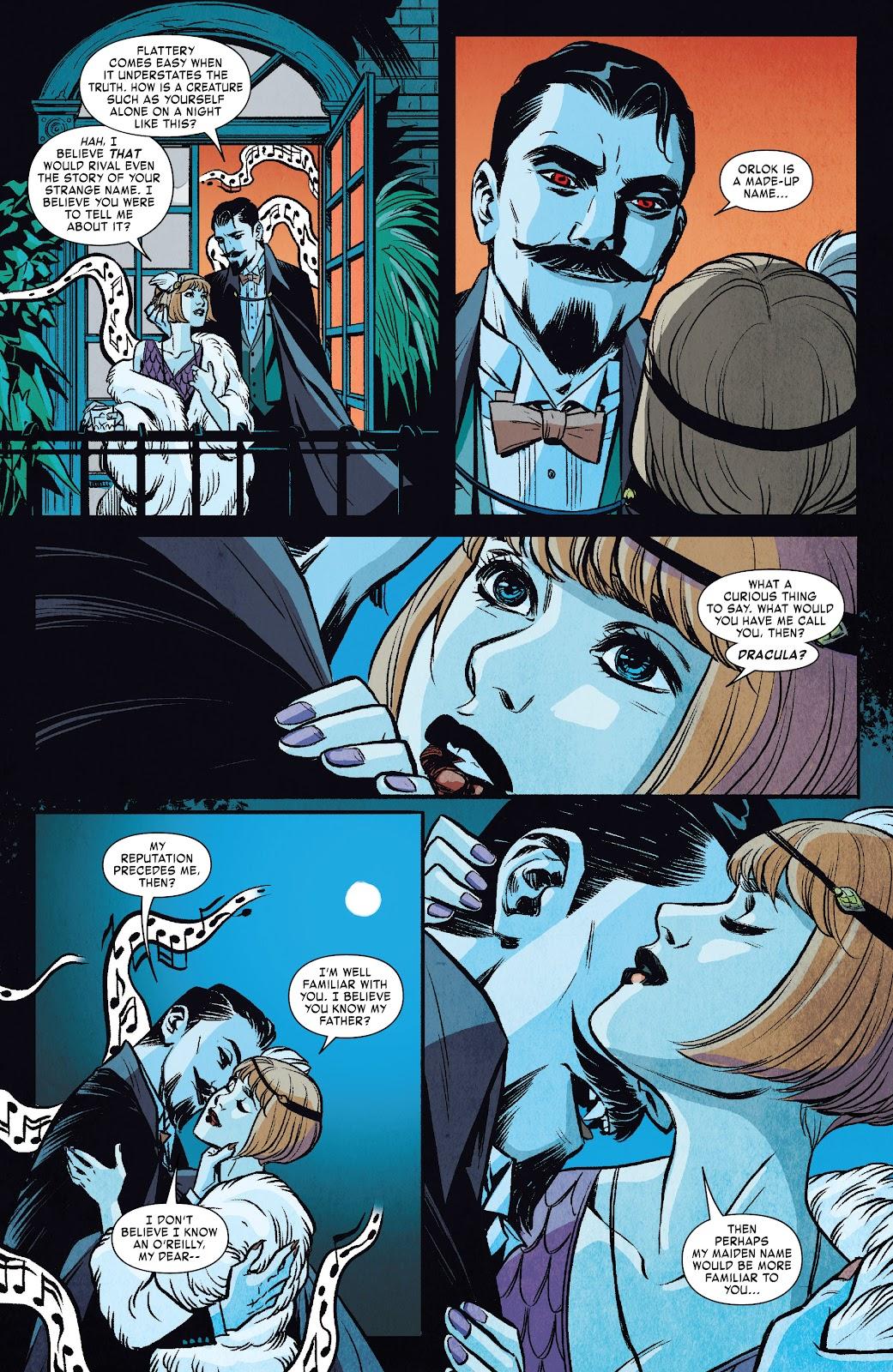 Read online Bizarre Adventures (2019) comic -  Issue # Full - 26