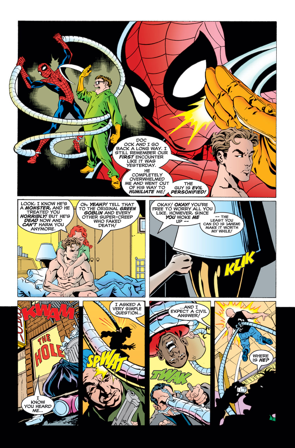 The Amazing Spider-Man (1963) 426 Page 3