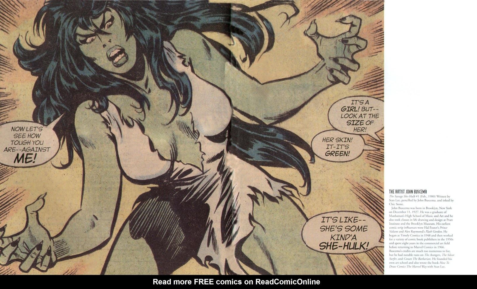 Read online Marvel Chronicle comic -  Issue # TPB (Part 3) - 4