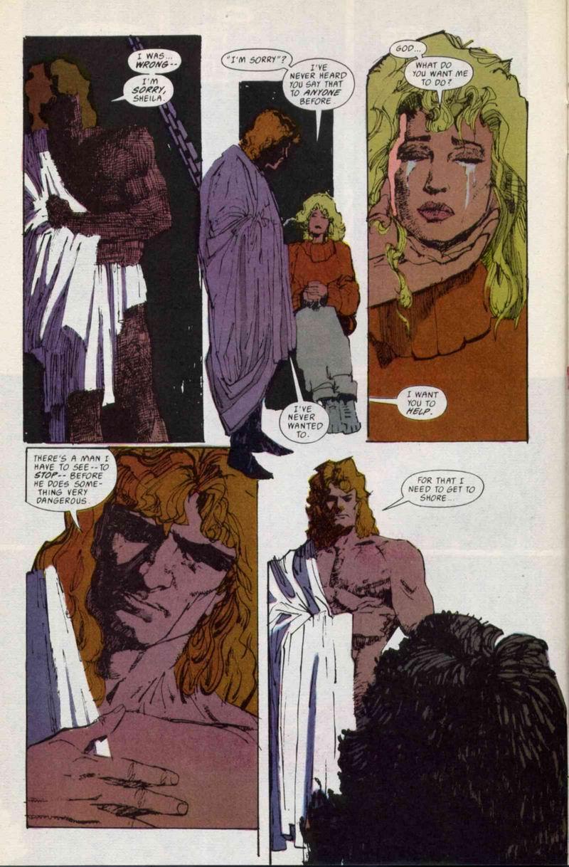 Read online Doctor Zero comic -  Issue #3 - 14