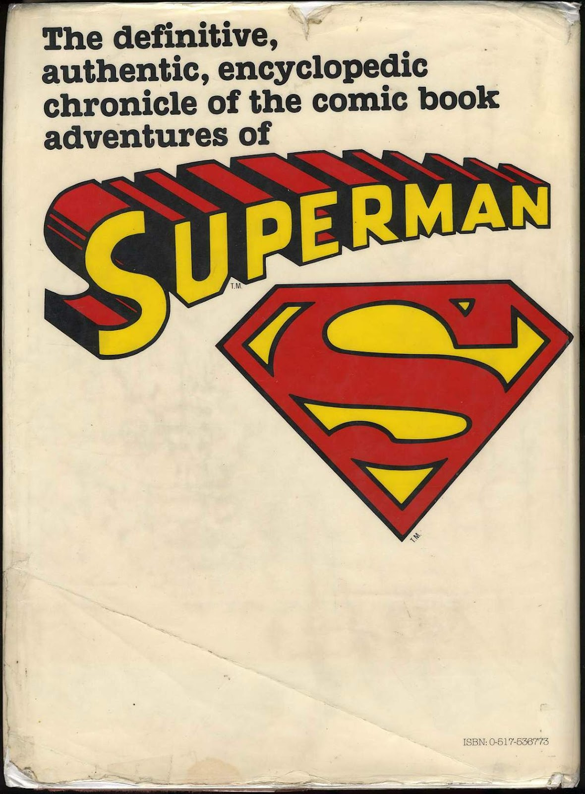 The Great Superman Book issue TPB (Part 5) - Page 114
