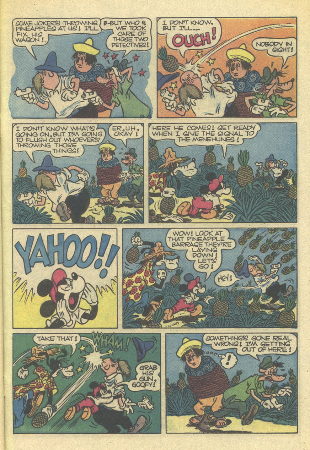 Walt Disney's Comics and Stories issue 502 - Page 33