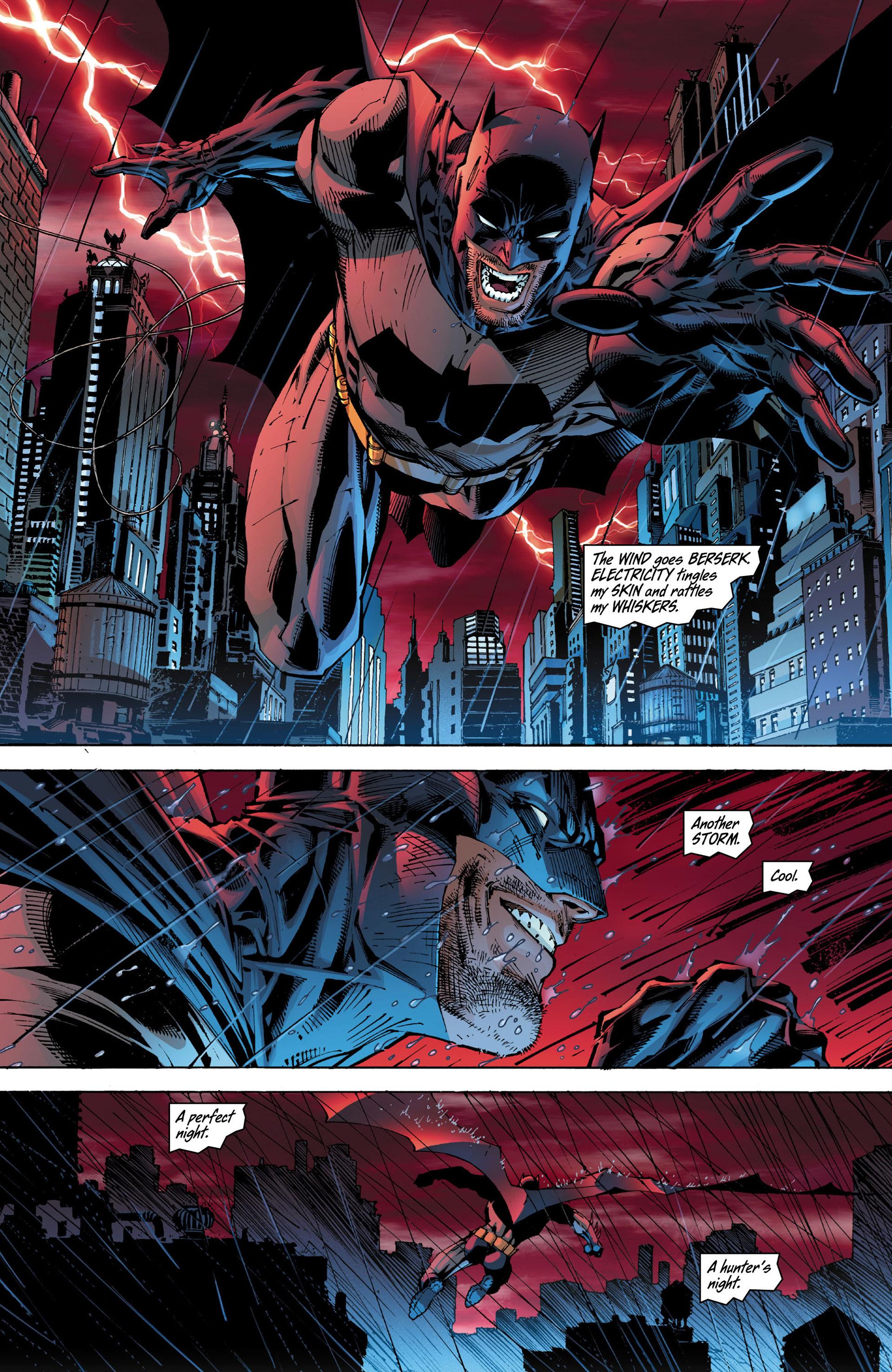 Read online All Star Batman & Robin, The Boy Wonder comic -  Issue #5 - 17