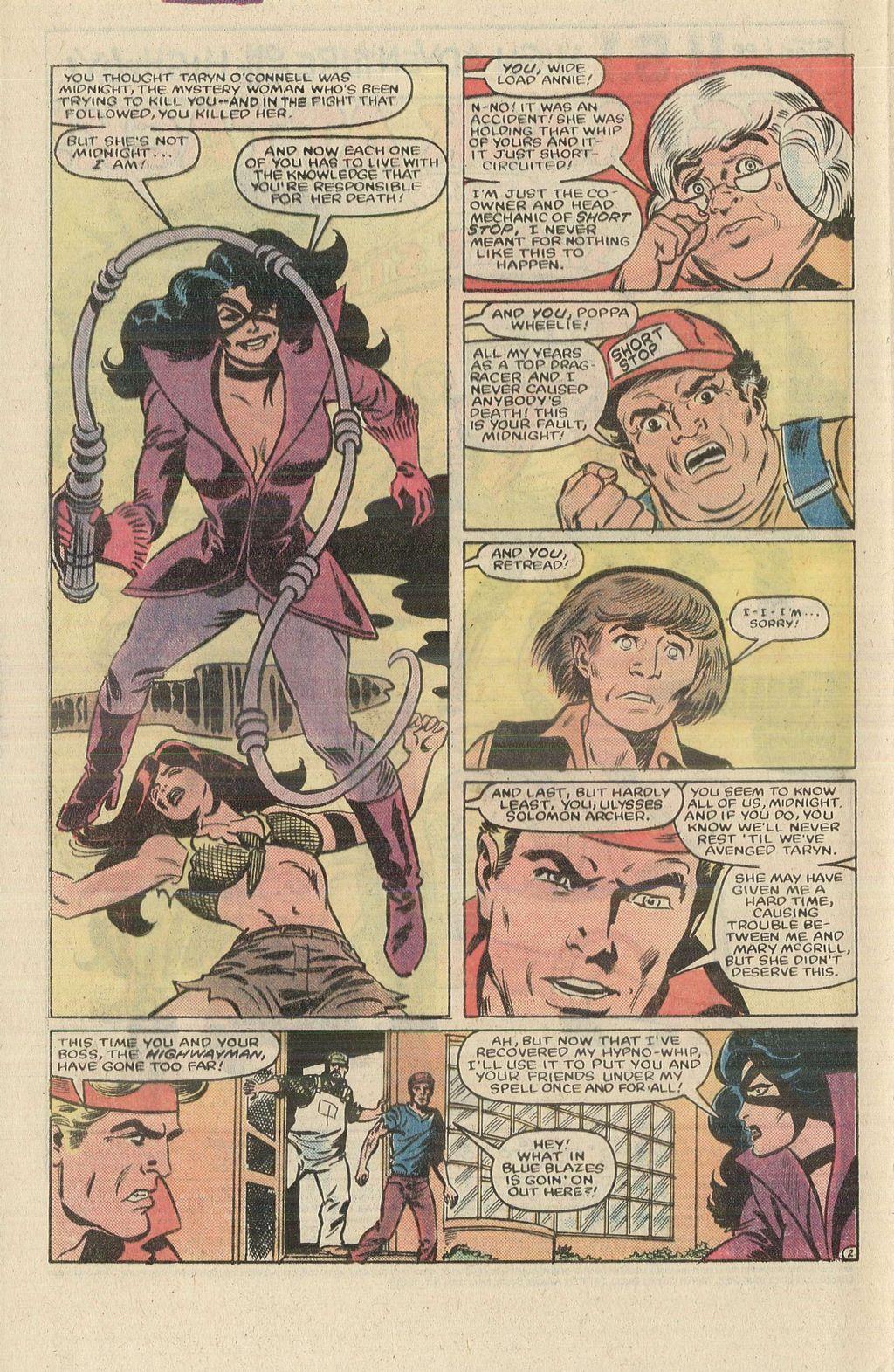 Read online U.S. 1 comic -  Issue #9 - 4