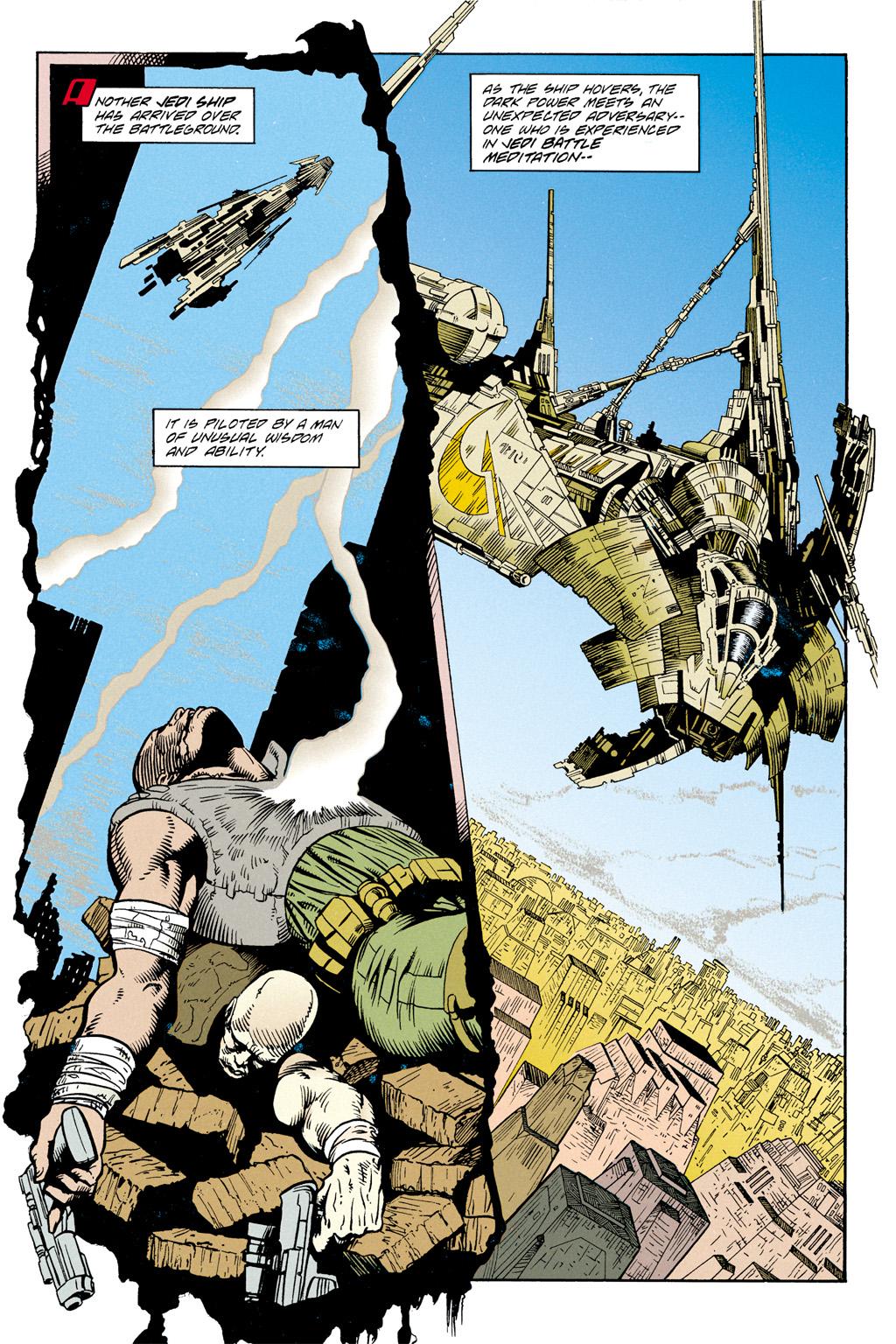 Read online Star Wars Omnibus comic -  Issue # Vol. 4 - 301