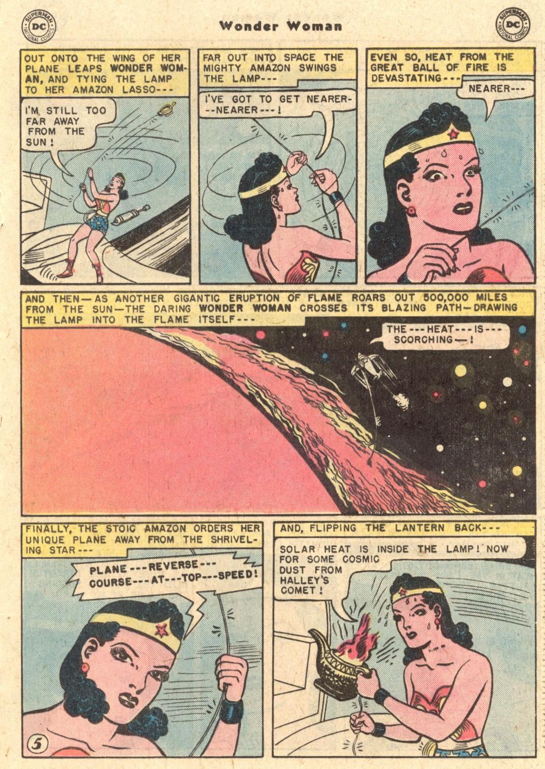 Read online Wonder Woman (1942) comic -  Issue #62 - 15