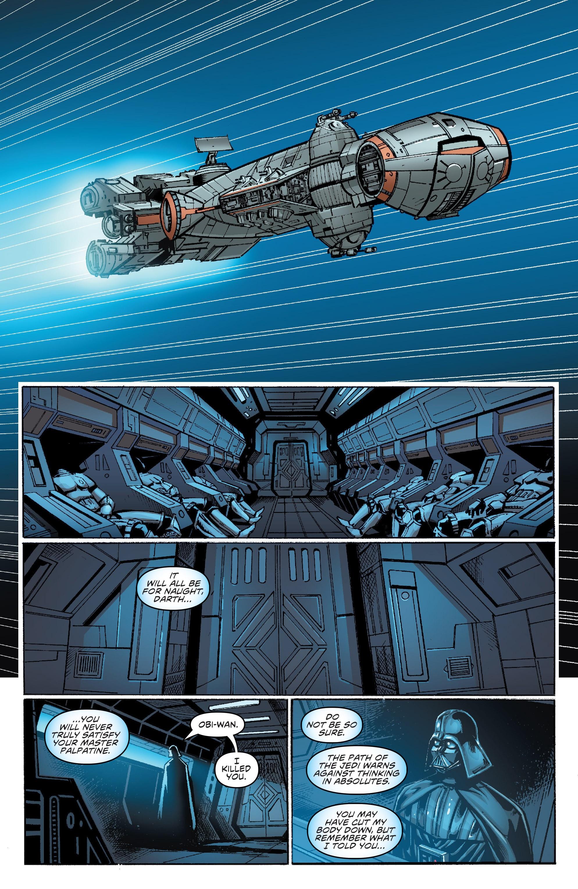 Star Wars (2013) #_TPB_4 #24 - English 23