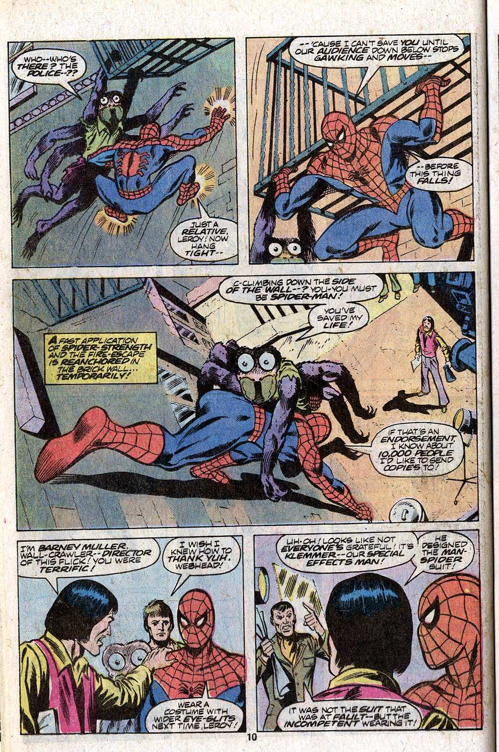 The Amazing Spider-Man (1963) _Annual_11 Page 11