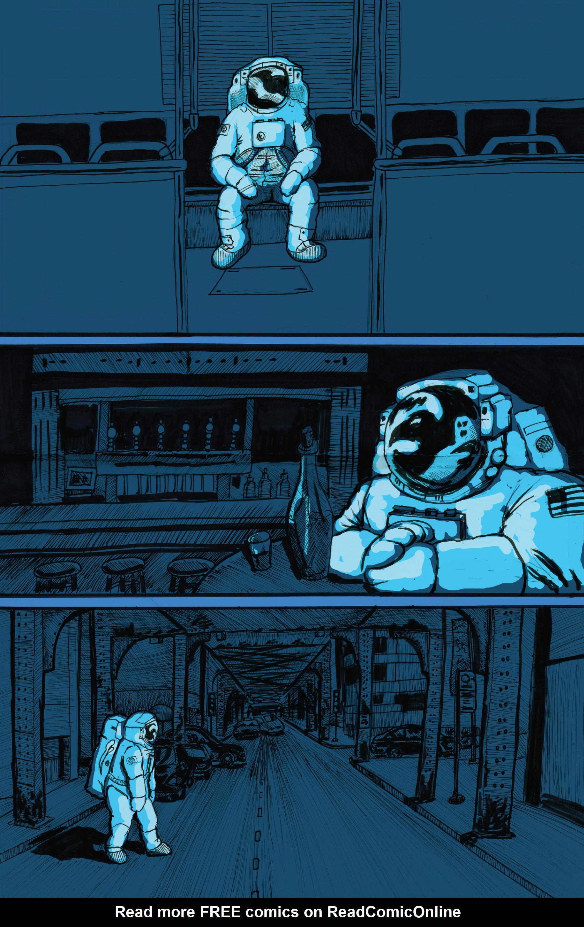 Read online Hoax Hunters (2012) comic -  Issue # TPB 3 - 136