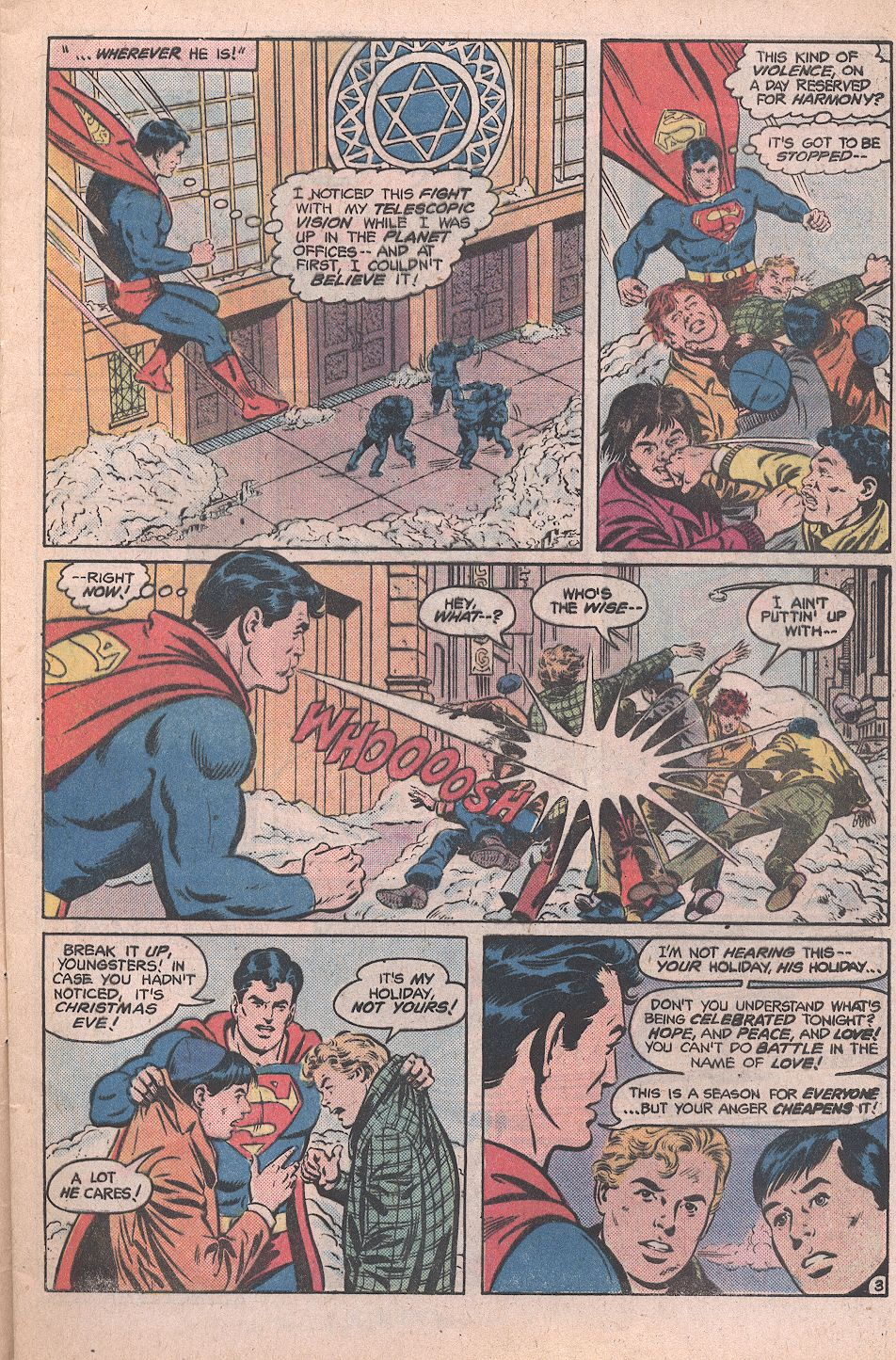 Read online Action Comics (1938) comic -  Issue #517 - 5