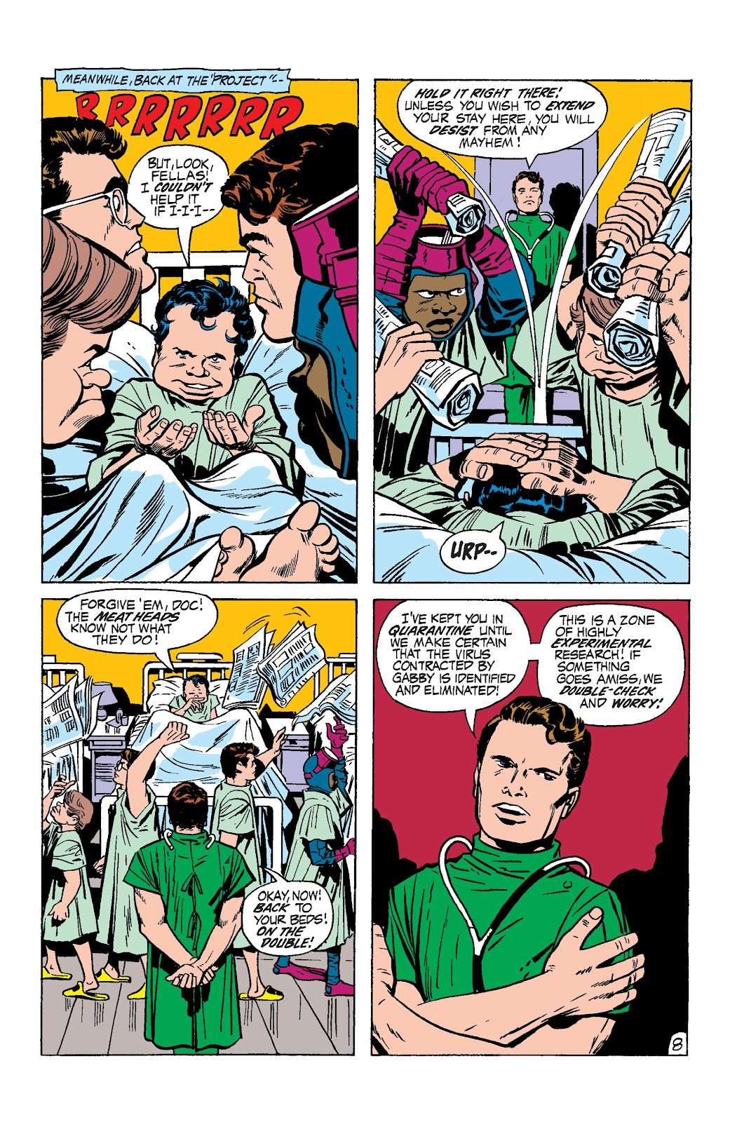 Read online Superman's Pal, Jimmy Olsen by Jack Kirby comic -  Issue # TPB (Part 2) - 52