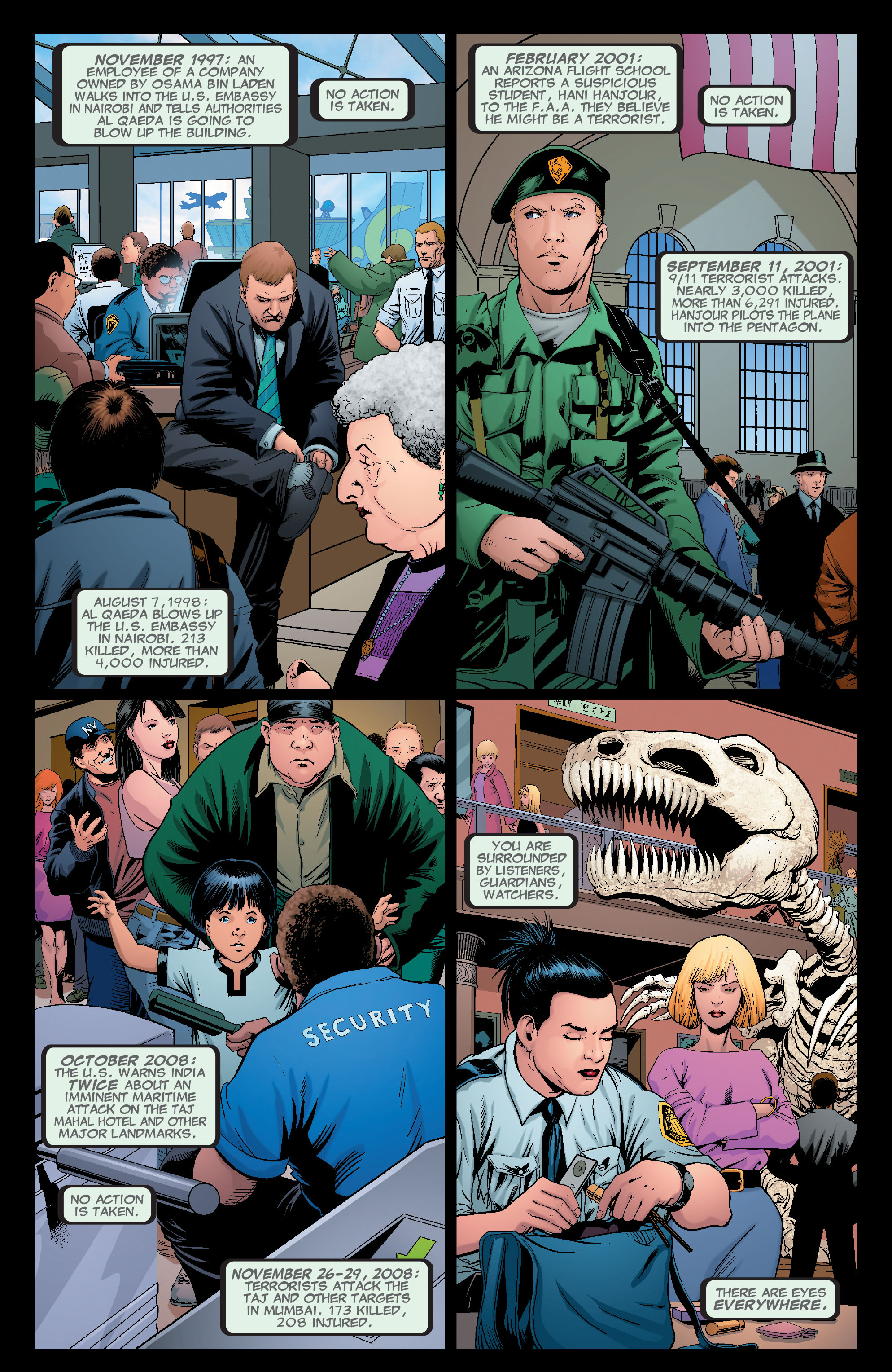 The Amazing Spider-Man (1963) 602 Page 2