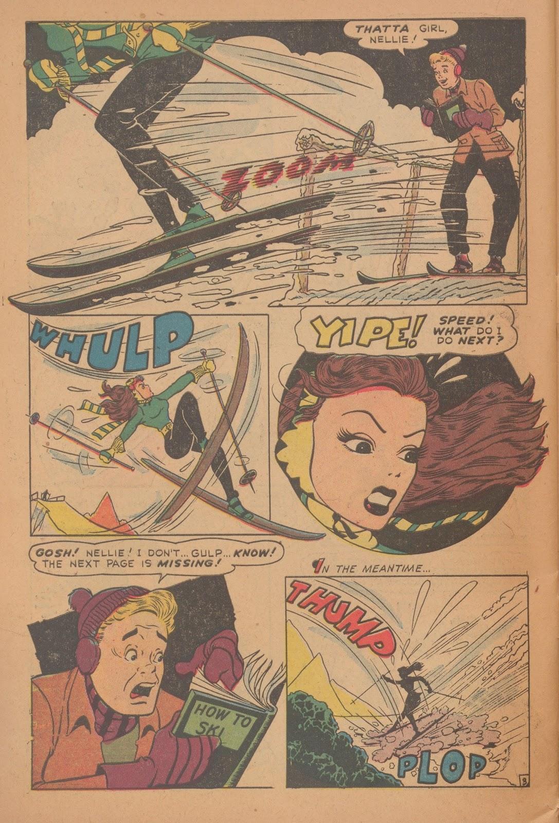 Read online Gay Comics comic -  Issue #29 - 44