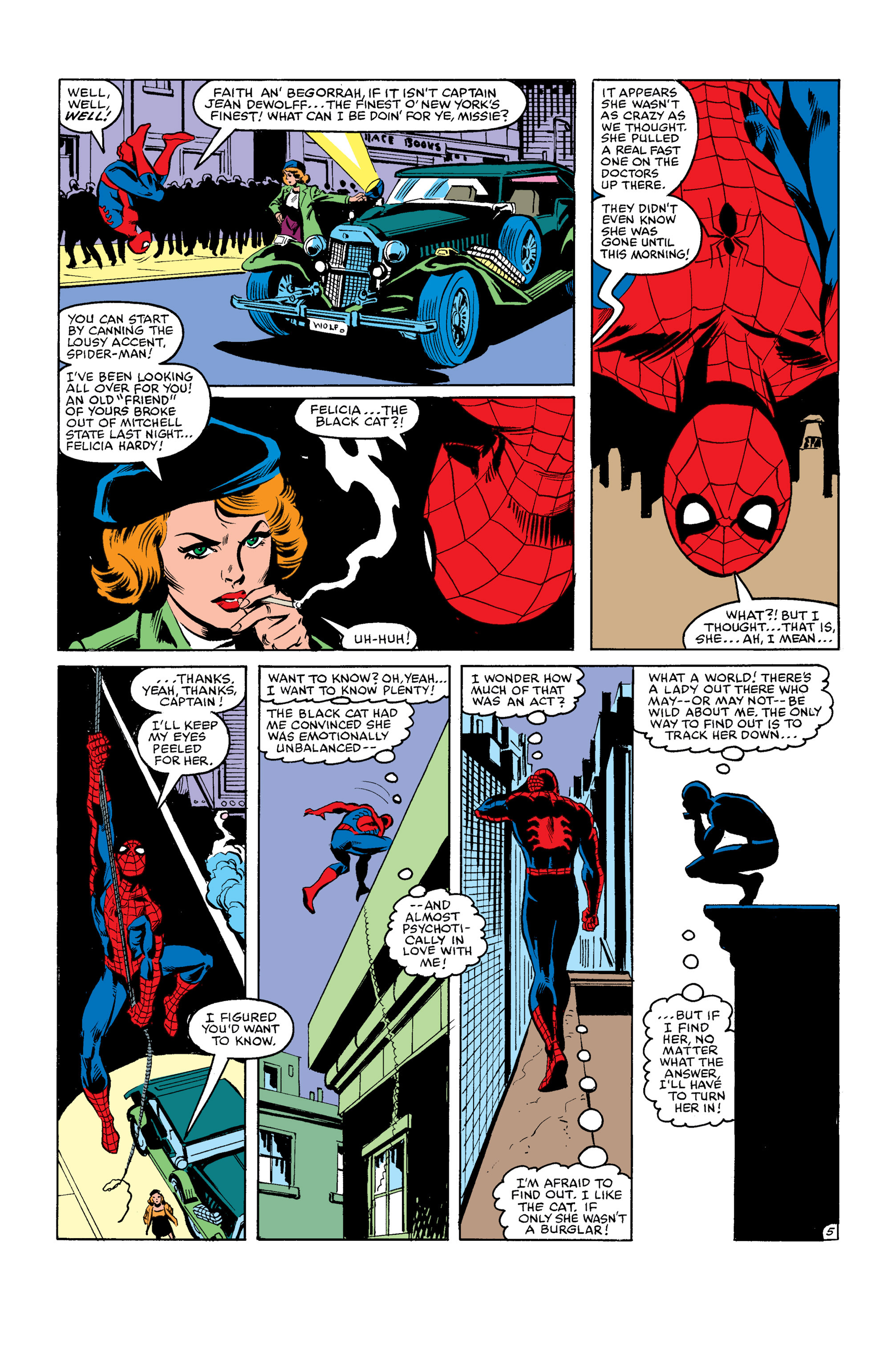 The Amazing Spider-Man (1963) 226 Page 5