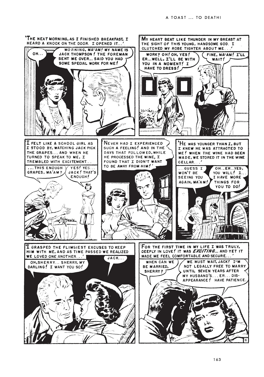 Read online Voodoo Vengeance and Other Stories comic -  Issue # TPB (Part 2) - 81