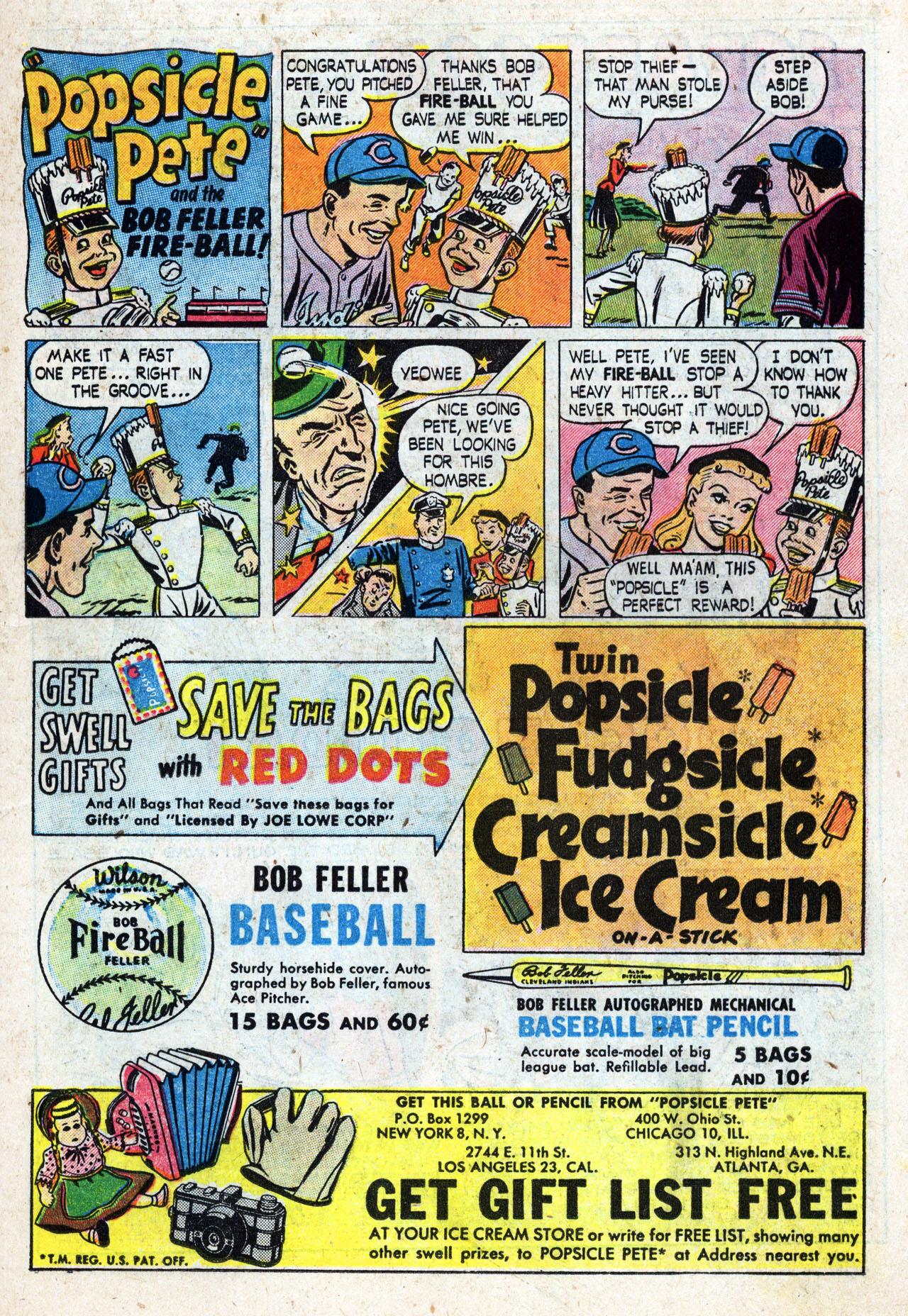 Read online Two-Gun Kid comic -  Issue #10 - 21