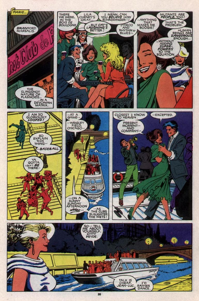 Excalibur (1988) issue 24 - Page 16