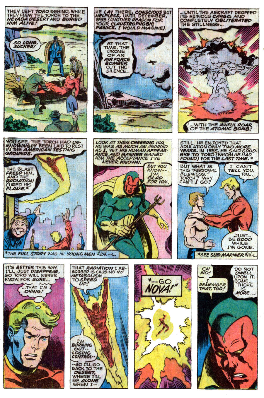 The Avengers (1963) 134 Page 6