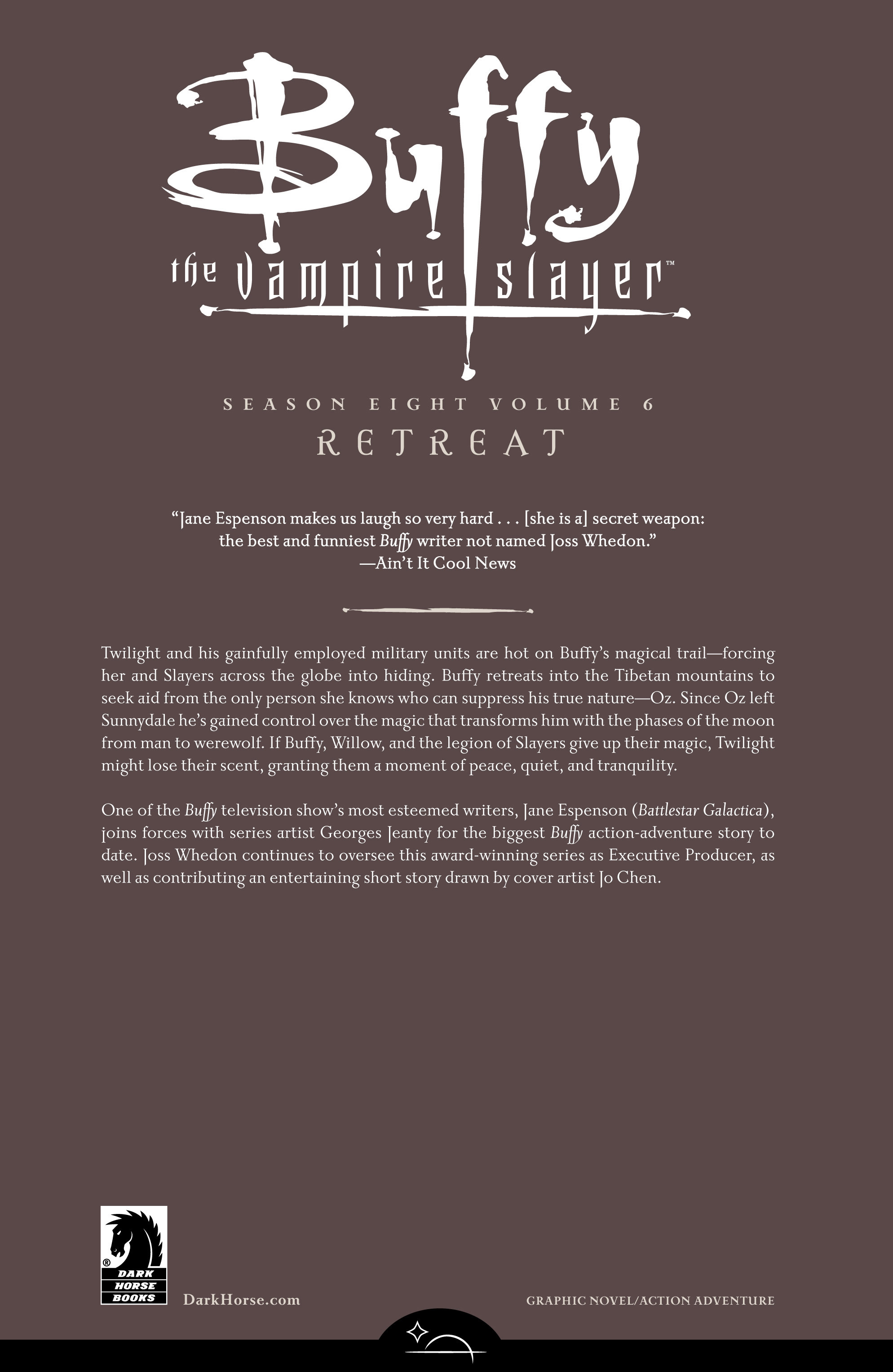 Buffy the Vampire Slayer Season Eight _TPB_6_-_Retreat Page 138