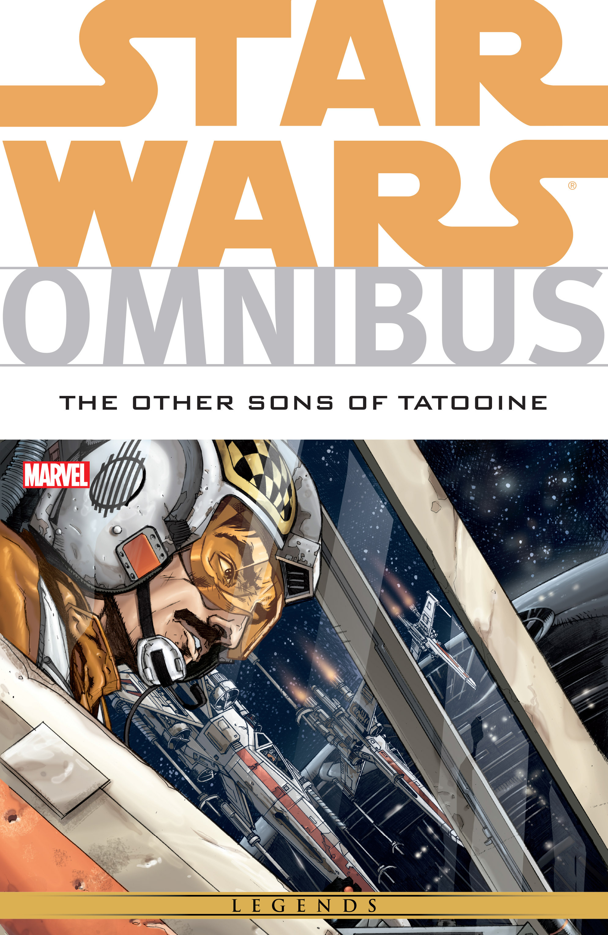 Read online Star Wars Omnibus comic -  Issue # Vol. 22 - 1
