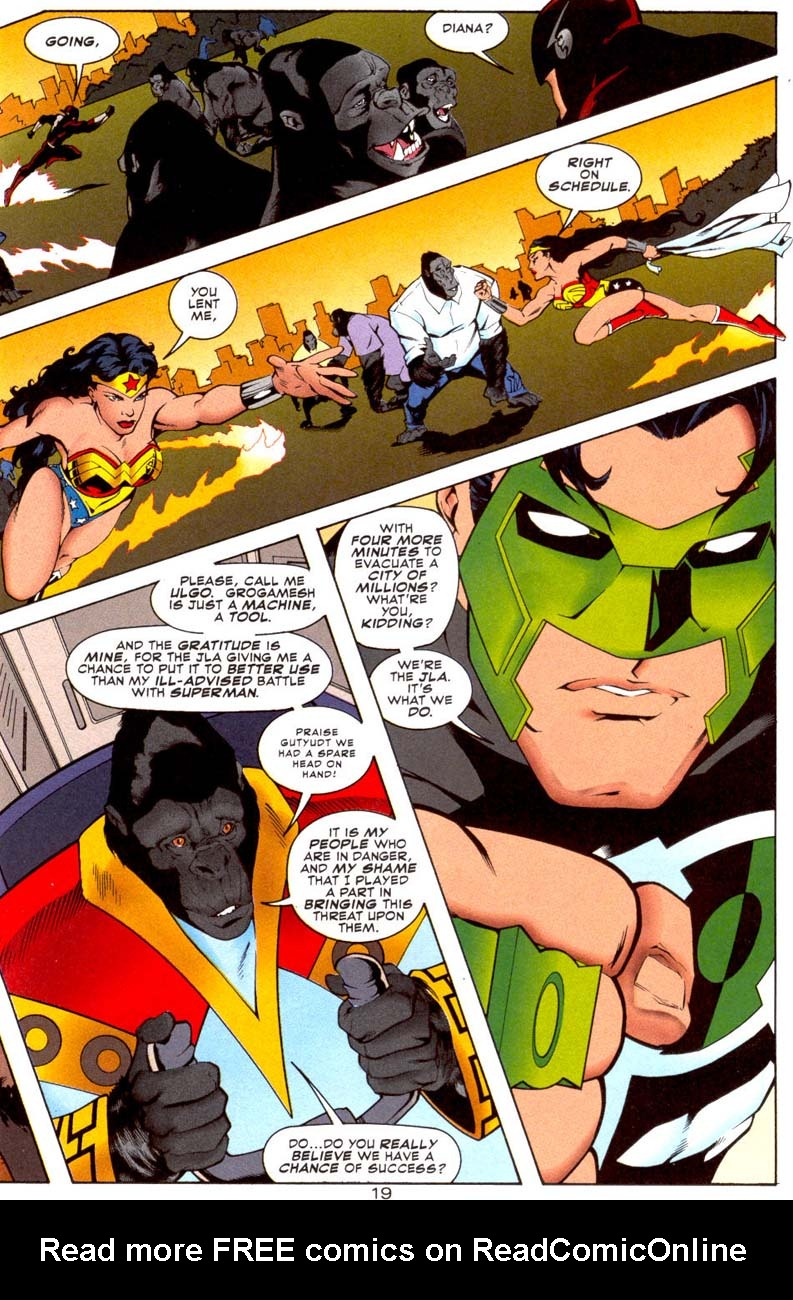 Martian Manhunter (1998) _Annual 2 #2 - English 20