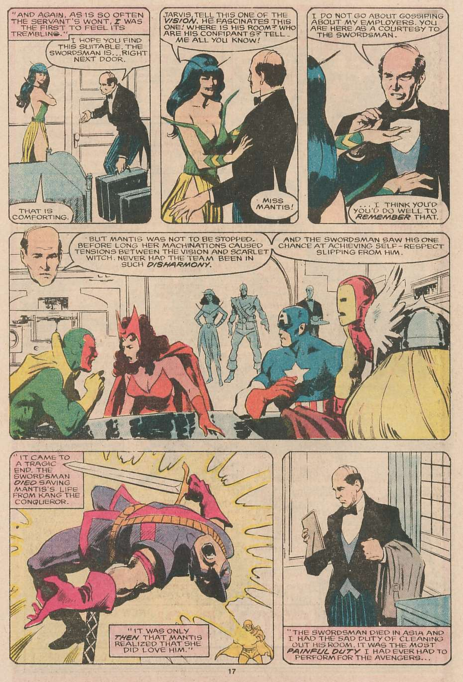 The Avengers (1963) 280 Page 17