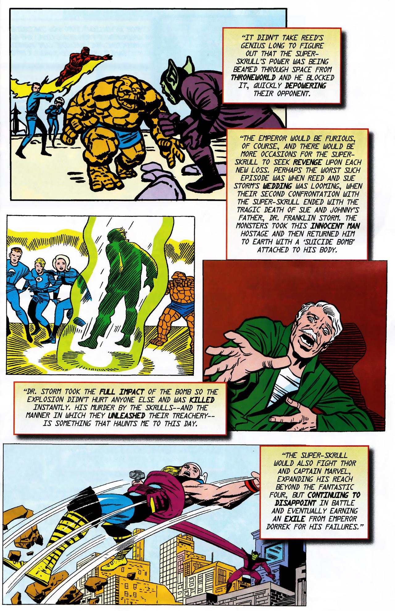 Read online Secret Invasion Saga comic -  Issue # Full - 11