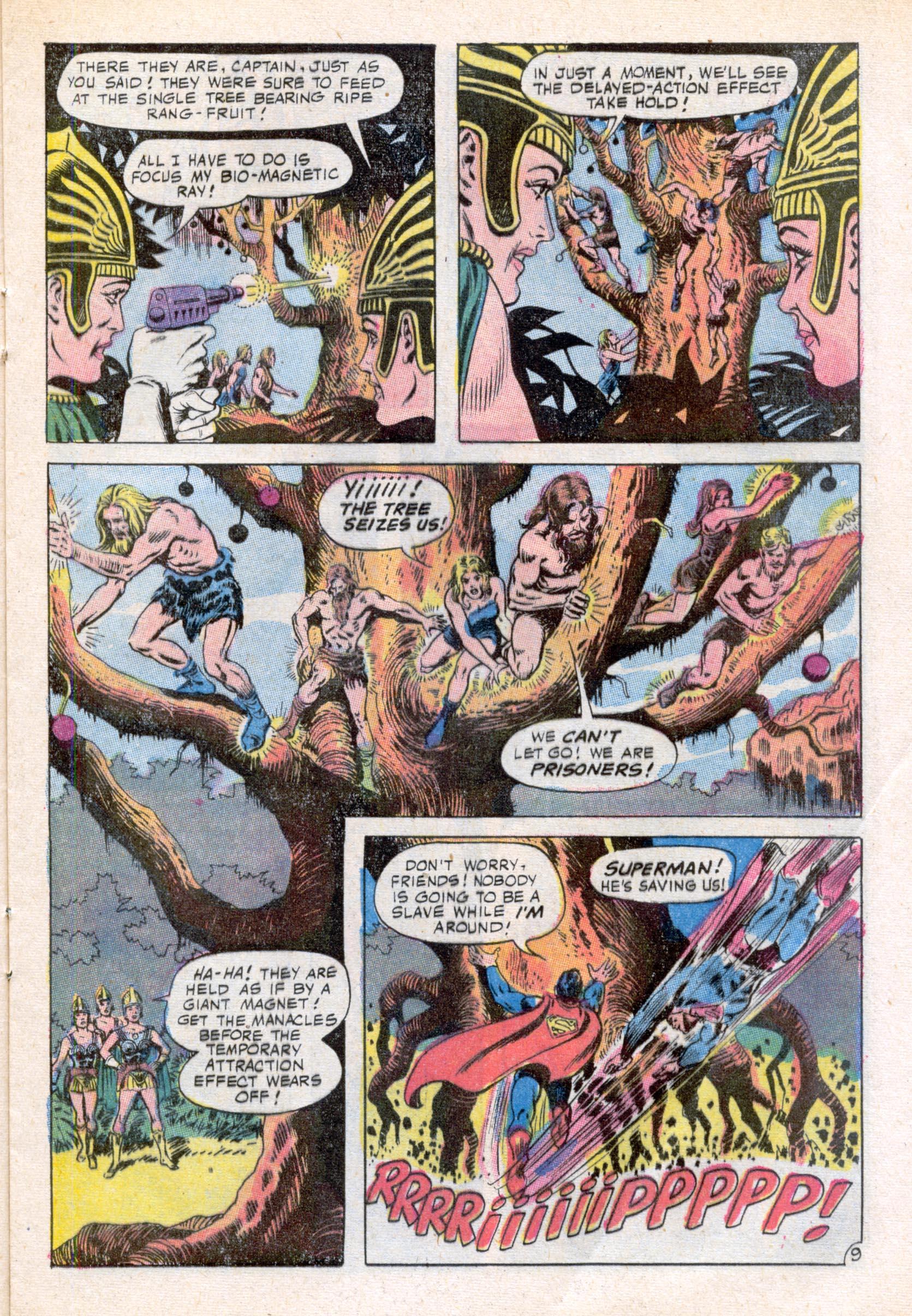 Action Comics (1938) 395 Page 13
