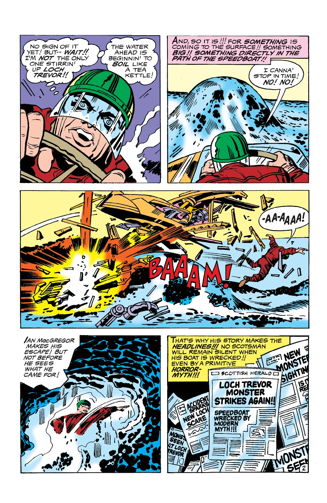 Read online Superman's Pal, Jimmy Olsen by Jack Kirby comic -  Issue # TPB (Part 3) - 41