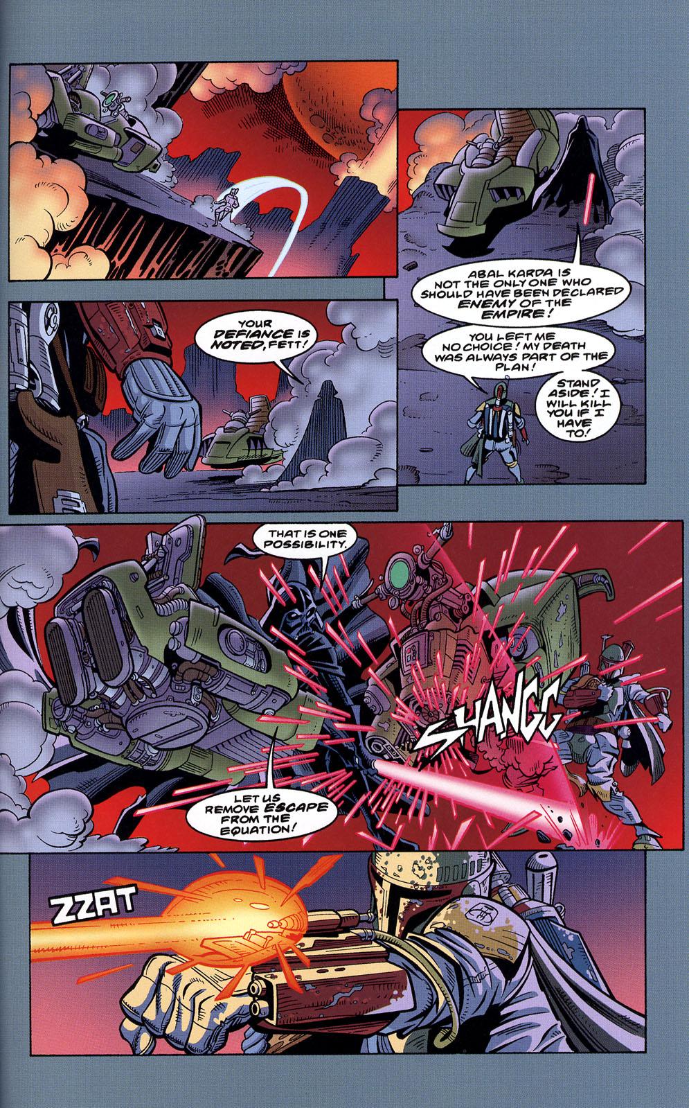 Read online Star Wars Omnibus comic -  Issue # Vol. 12 - 78