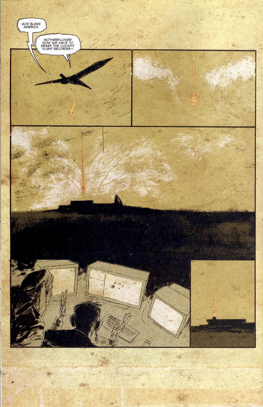 Read online Automatic Kafka comic -  Issue #2 - 14