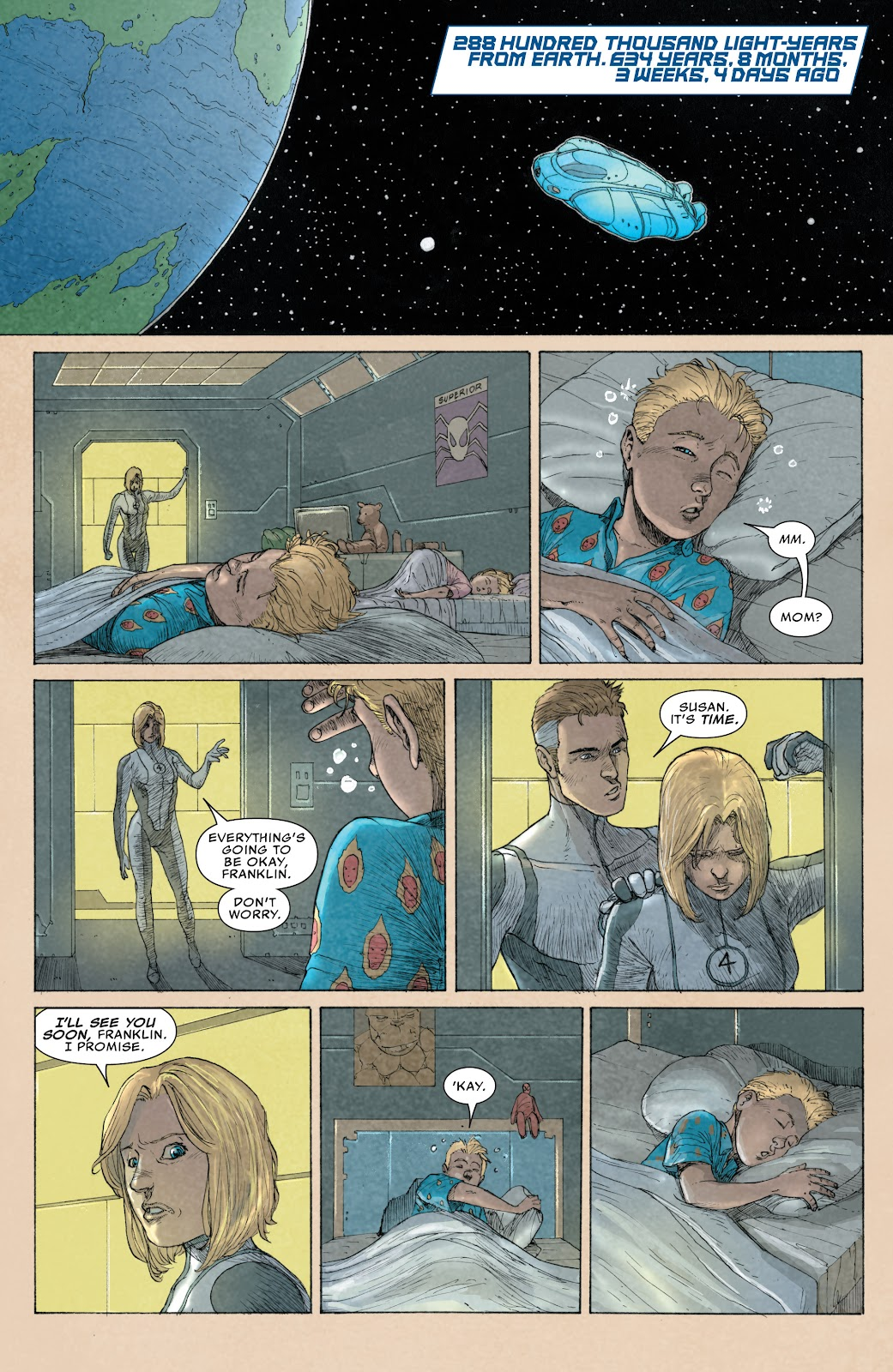 Read online Age of Ultron Companion comic -  Issue # TPB (Part 1) - 48