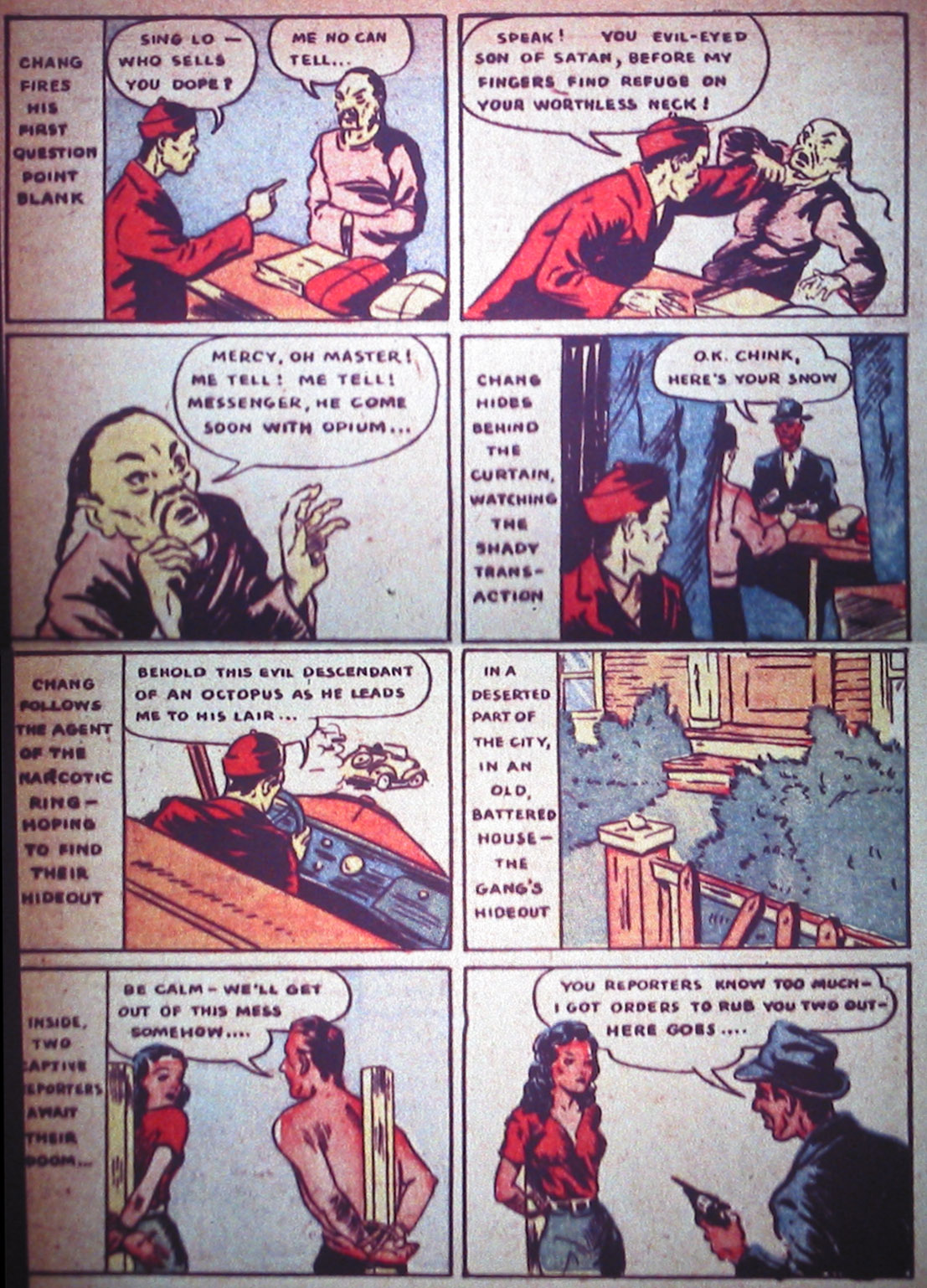 Detective Comics (1937) 2 Page 43