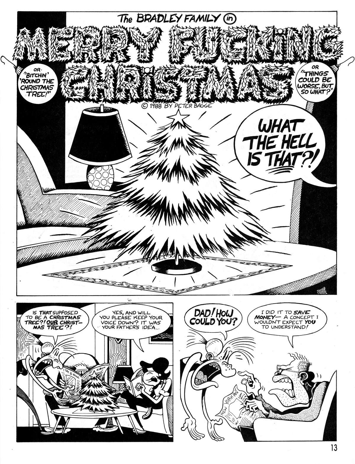 Read online Neat Stuff comic -  Issue #12 - 14