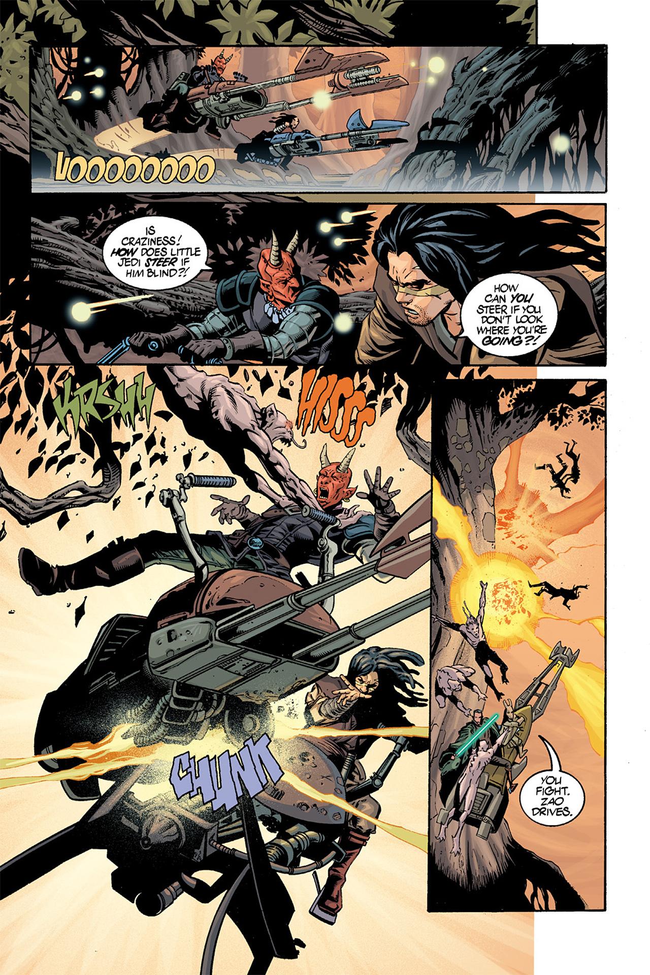 Read online Star Wars Omnibus comic -  Issue # Vol. 15 - 241