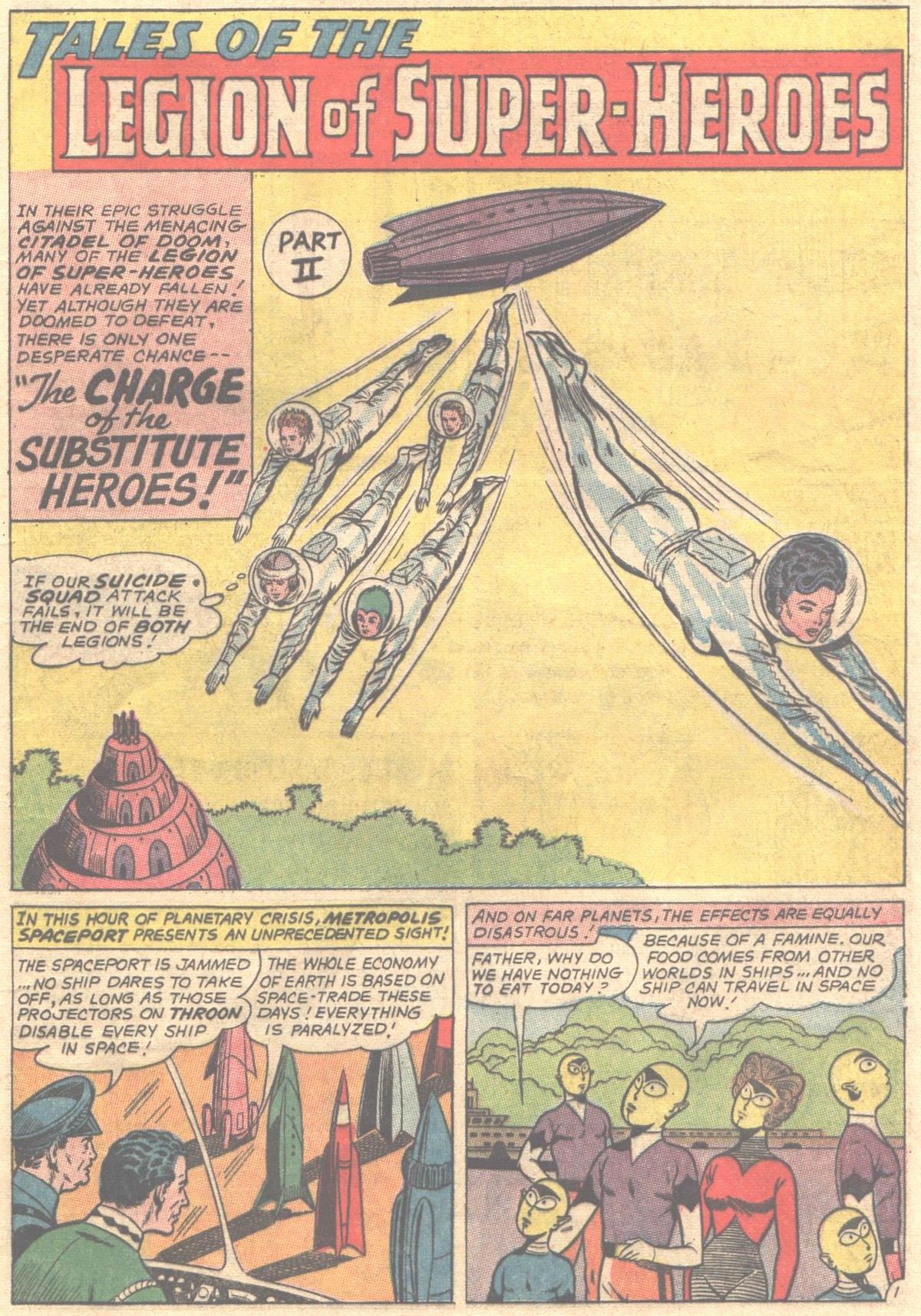Read online Adventure Comics (1938) comic -  Issue #319 - 14