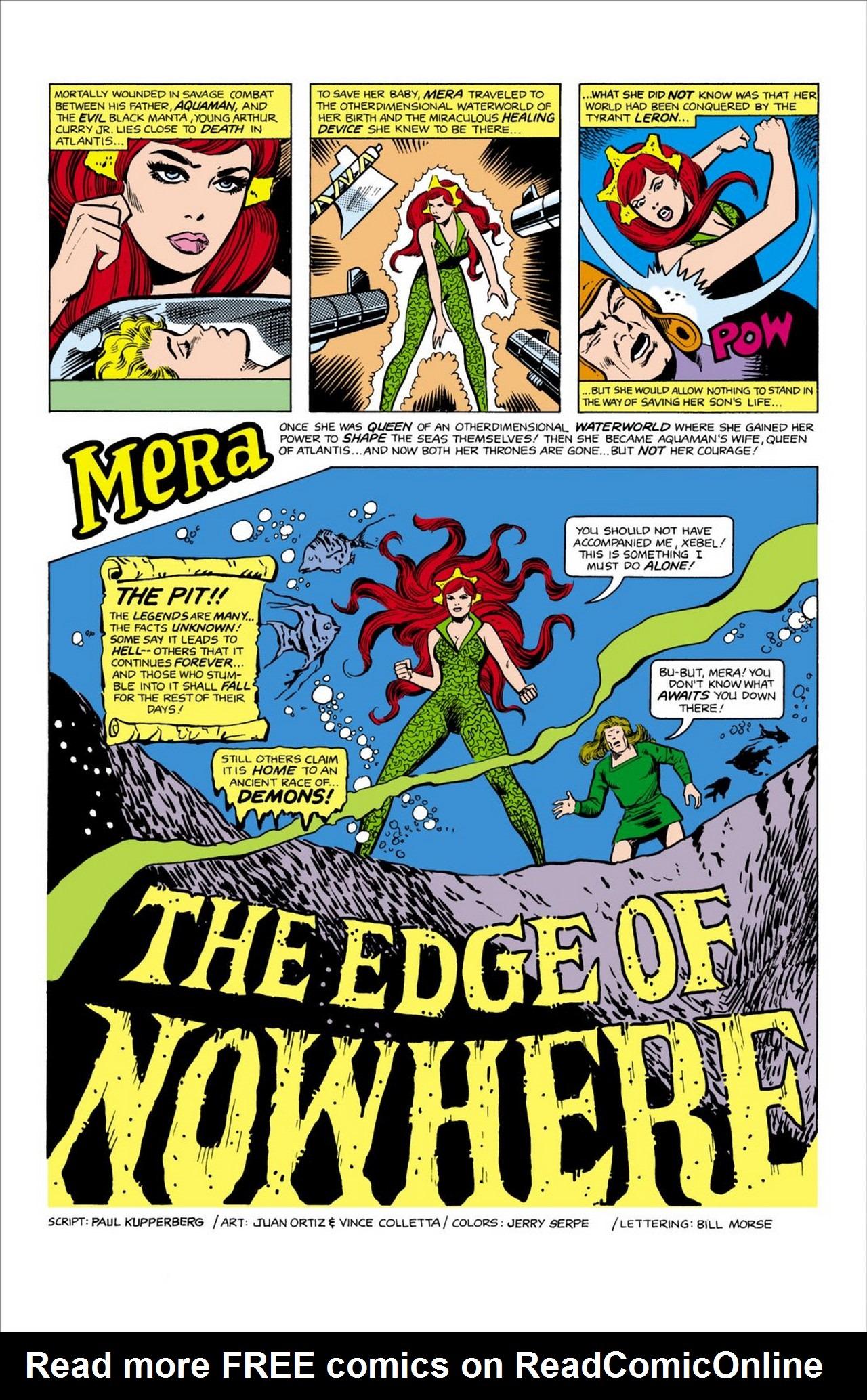 Read online Aquaman (1962) comic -  Issue #60 - 13