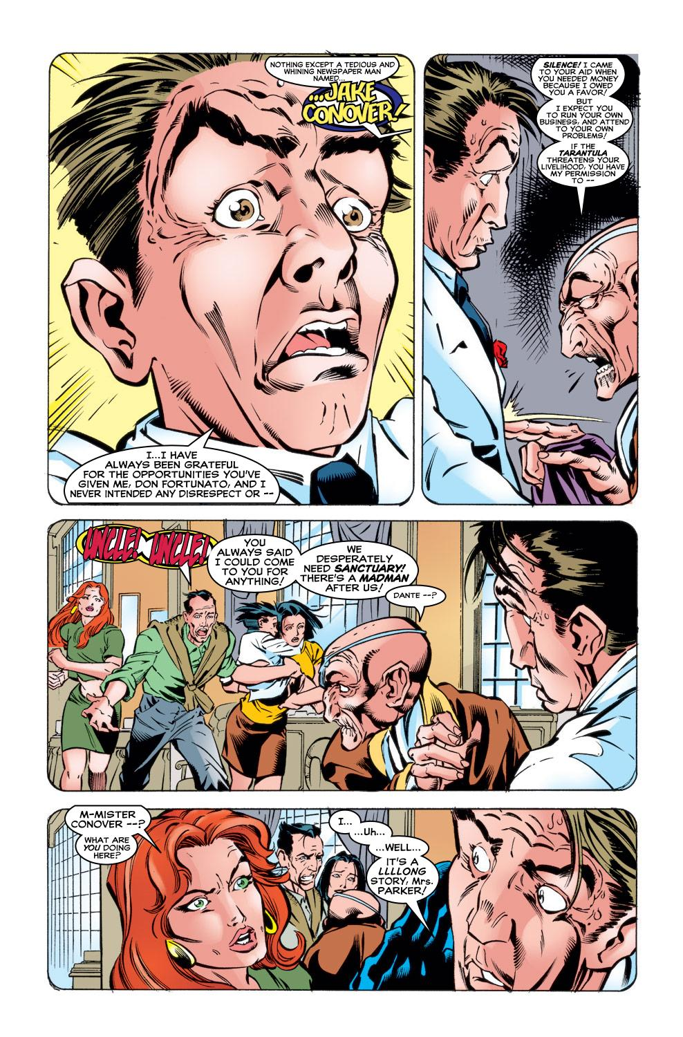 The Amazing Spider-Man (1963) 436 Page 10
