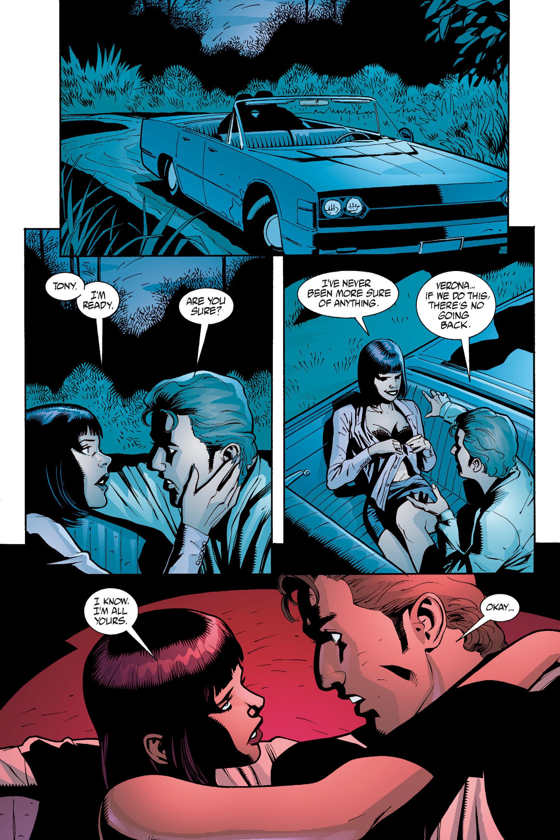 Read online Buffy the Vampire Slayer: Omnibus comic -  Issue # TPB 5 - 278
