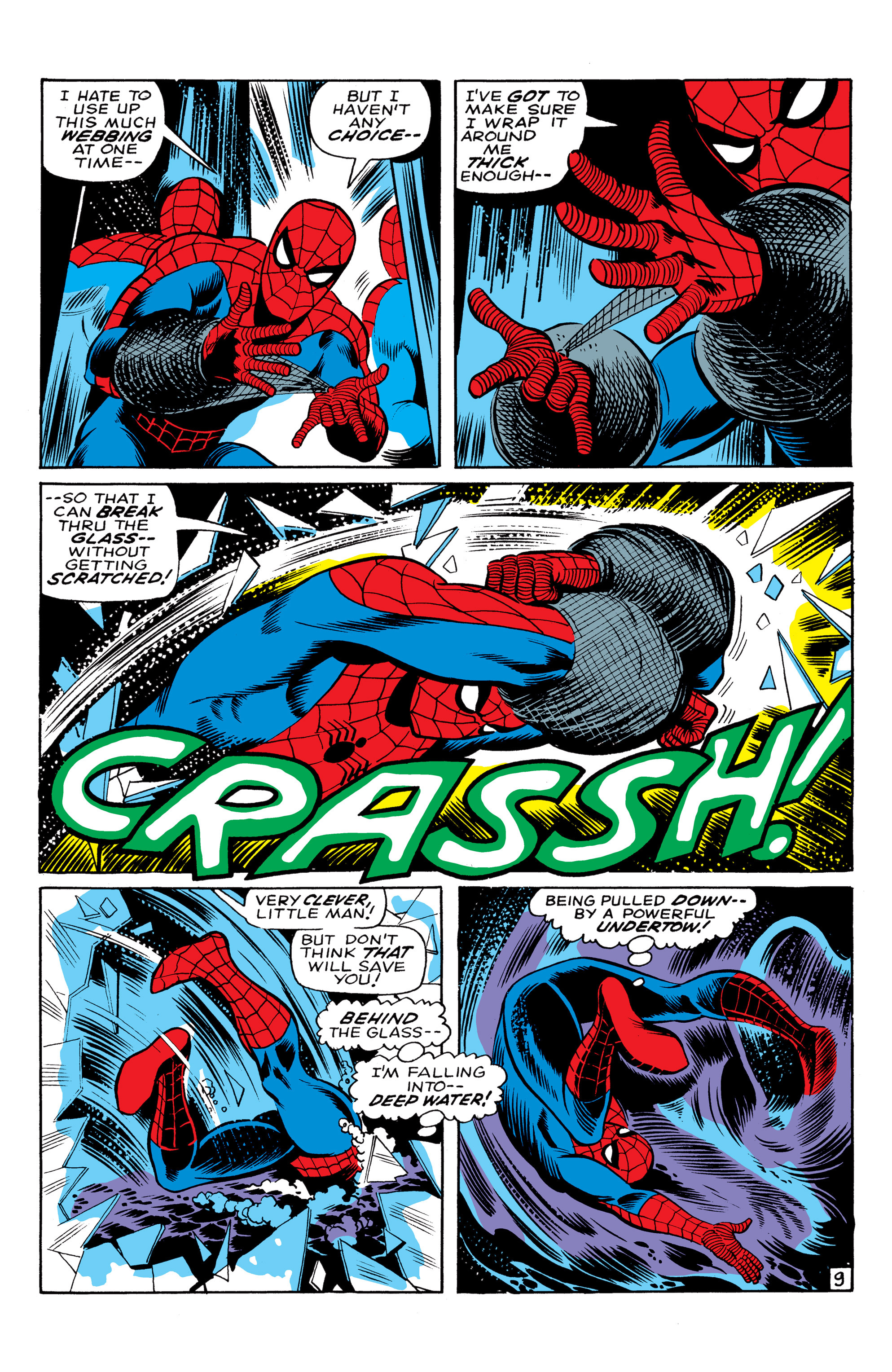 The Amazing Spider-Man (1963) 67 Page 9