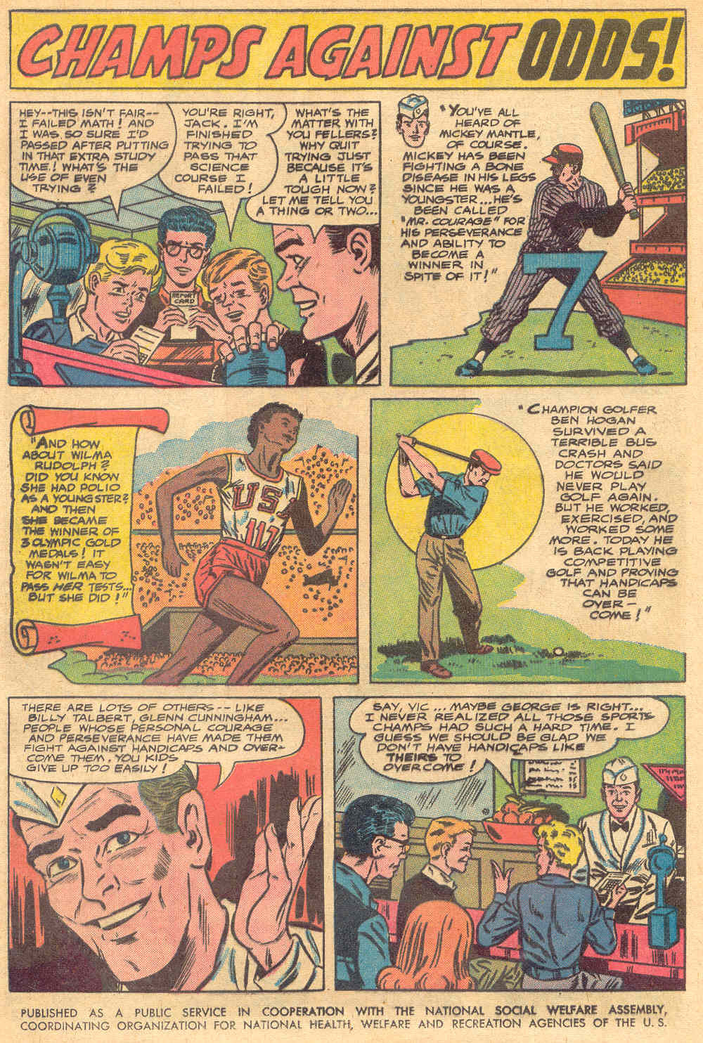 Read online Action Comics (1938) comic -  Issue #345 - 28