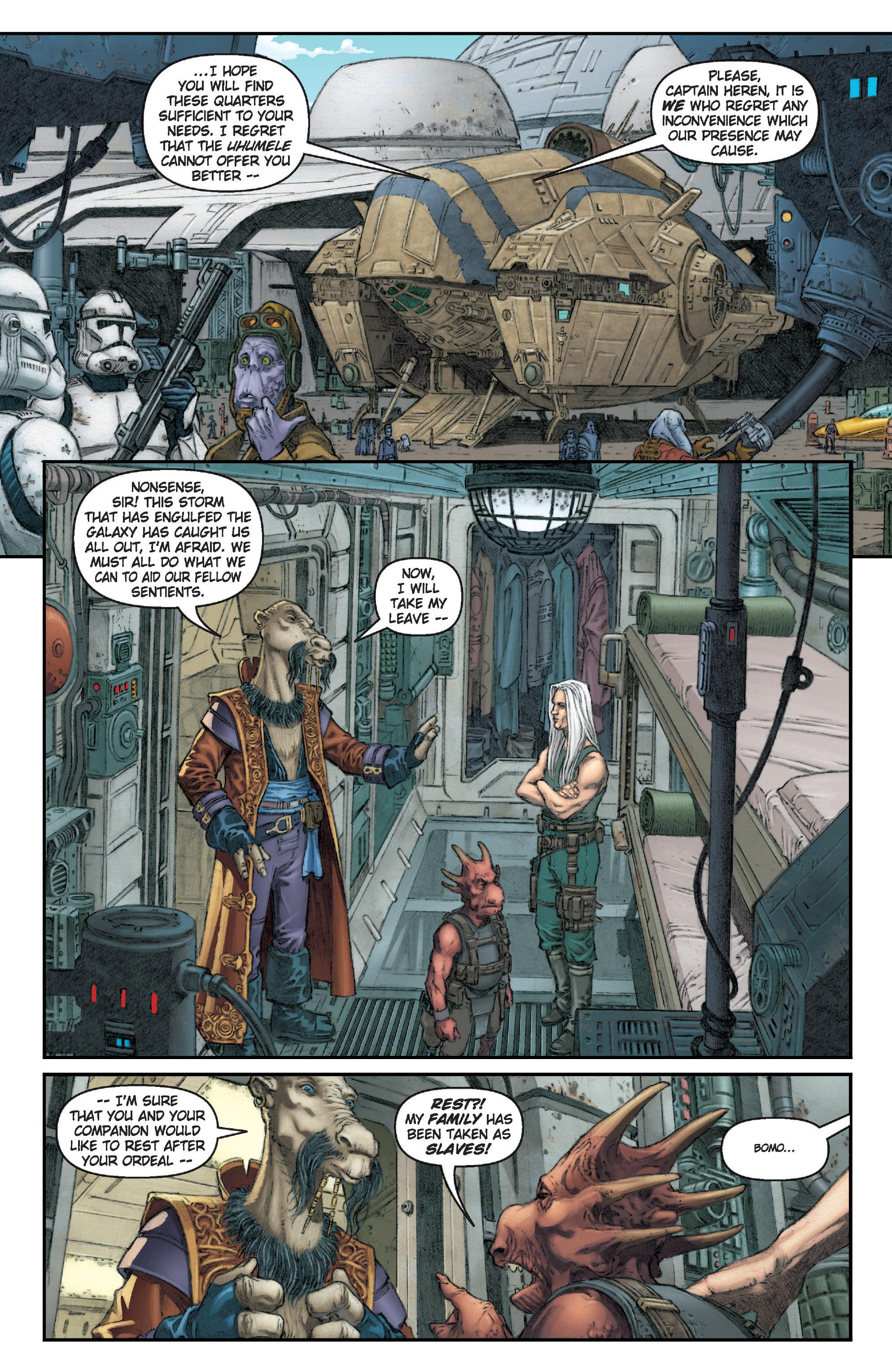 Read online Star Wars Omnibus comic -  Issue # Vol. 31 - 80