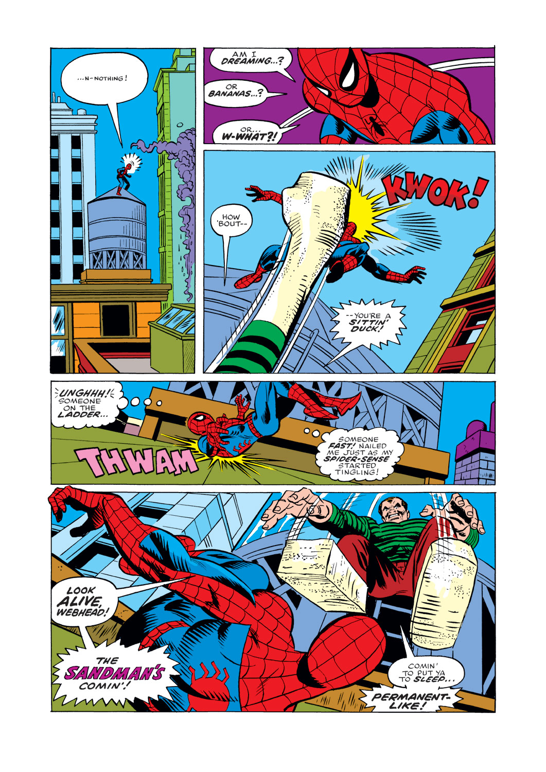 The Amazing Spider-Man (1963) 150 Page 8