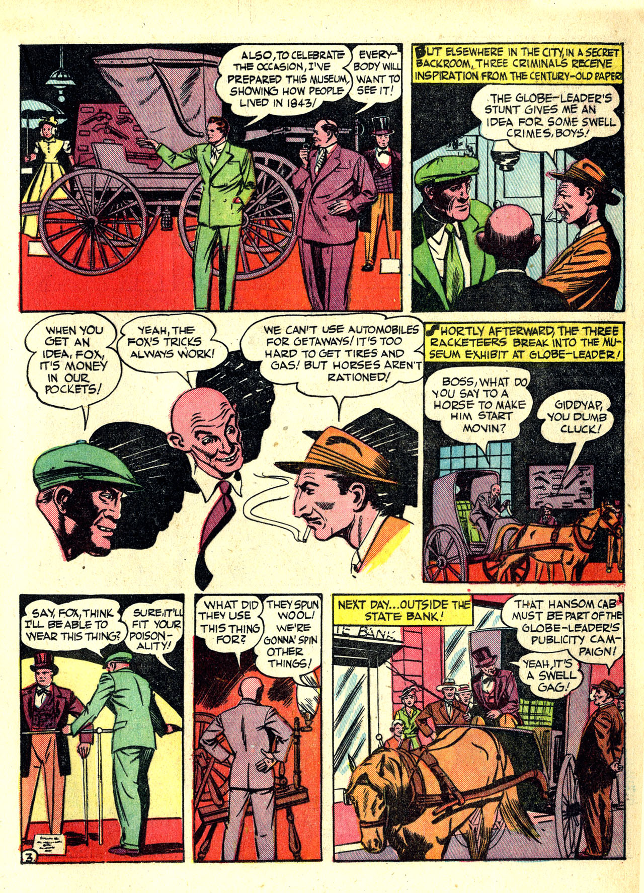 Detective Comics (1937) 73 Page 32