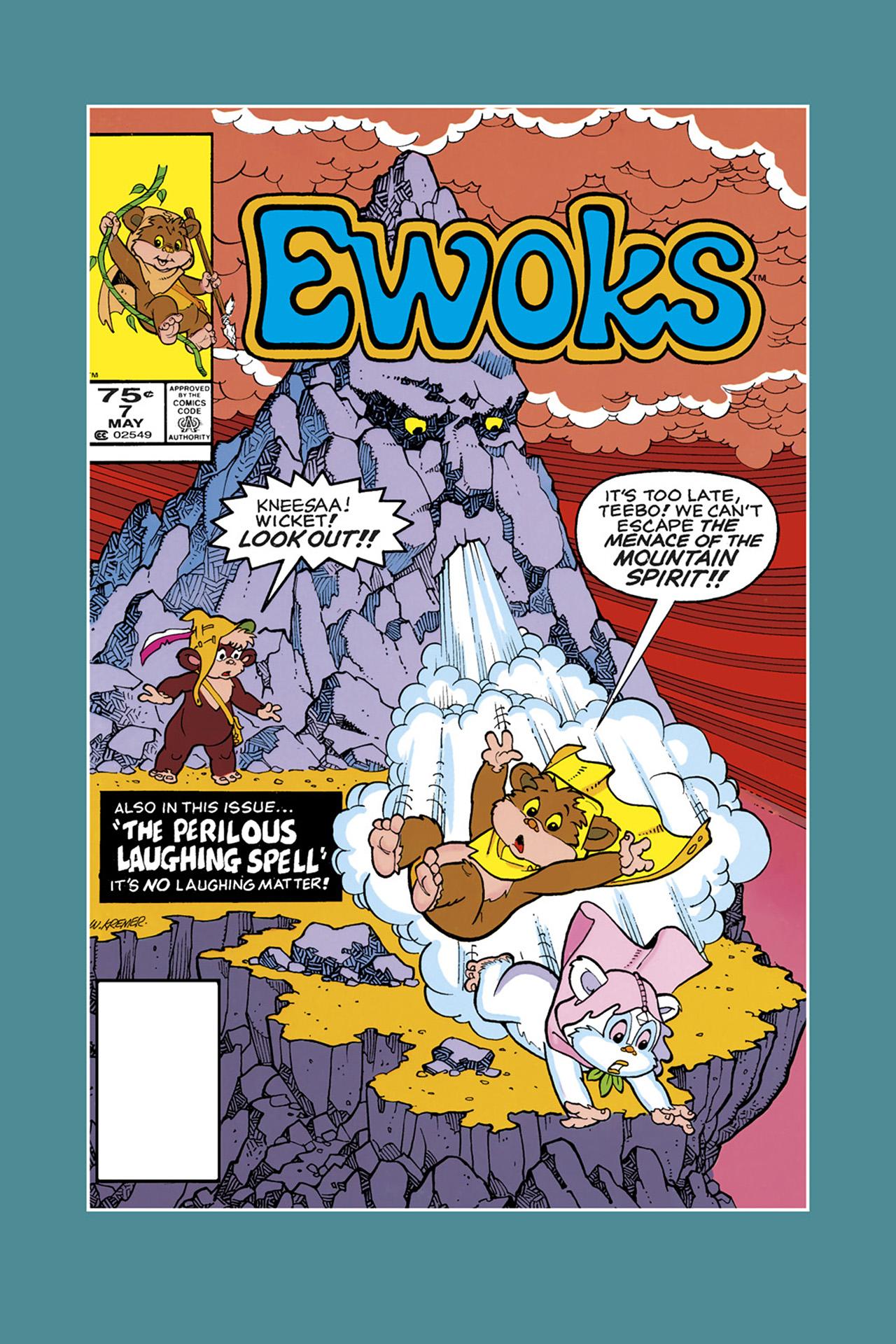 Read online Star Wars Omnibus comic -  Issue # Vol. 23.5 - 77