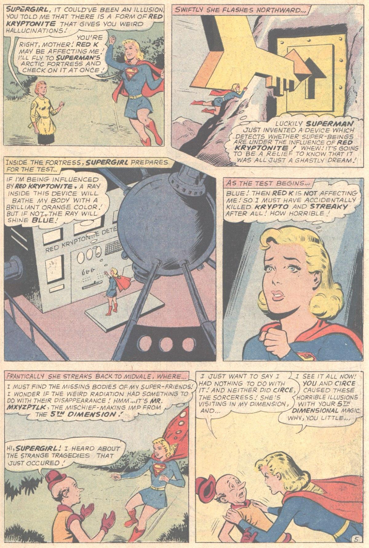 Read online Adventure Comics (1938) comic -  Issue #398 - 7